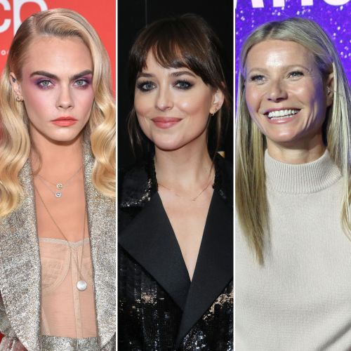 Cara Delevingne, Dakota Johnson and More Celebrities Who Own Sex Toy Products and Lines