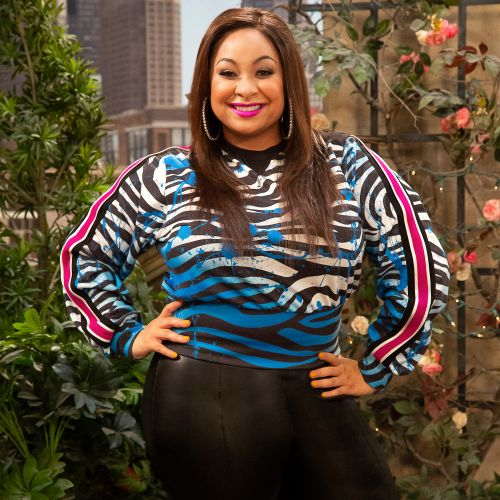 Raven Symone's Low-Carb Diet Helped Her Lose 30 Pounds: Find Out Her Tips and Secrets