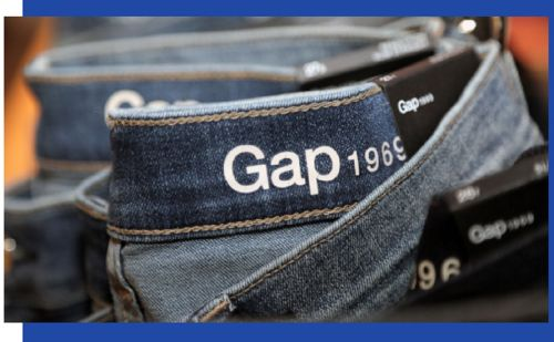 Interview: Tom Bloomfield, Talent Acquisition Manager at Gap