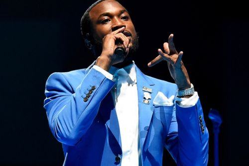 Meek Mill Reportedly Has Words for Kanye West's Upcoming Album