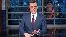 Colbert Reveals The Real Reasons Trump Is 'Pissed At Damn Near Everyone'