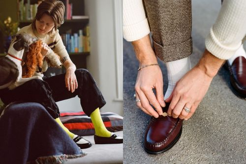 G.H. Bass Celebrates 85 Years of The Penny Loafer