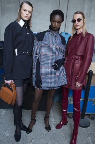 Sportmax: Ready-To-Wear AW20