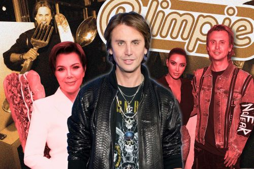 Inside Jonathan Cheban's rise: How a Blimpie driver became the Foodgod