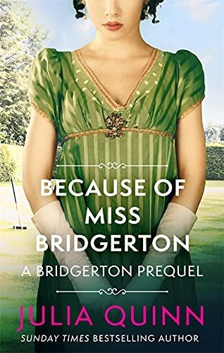 The 'Bridgerton' Books Are Less Than $2 on Amazon RN-But Only For the Next 10 Hours