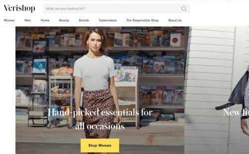 Former Snapchat and Amazon execs create new shopping platform