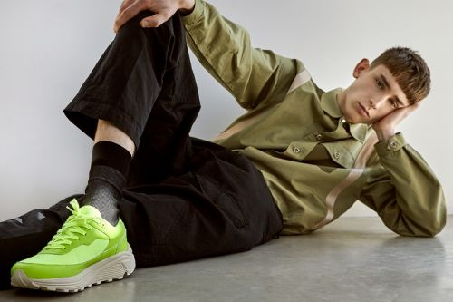 Hi-Tec HTS74 Drops Chunky Seasonal Footwear & First-Ever Full Clothing Collection