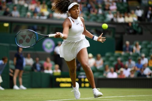 Naomi Osaka Withdraws From Wimbledon Shortly After Sitting Out Roland Garros