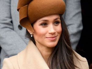 Meghan Markle Follows In Princess Diana's Footsteps With 'Secret Visits' To Grenfell Tower Survivors