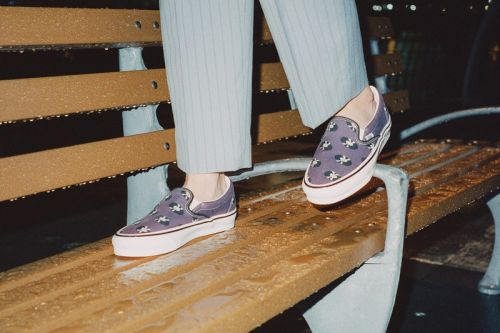 Vault by Vans Discusses its Collaboration Behind Second Drop with Wacko Maria