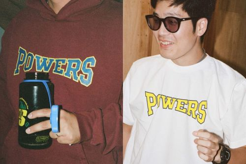 POWERS SUPPLY Heads to Tokyo for FW19 Lookbook