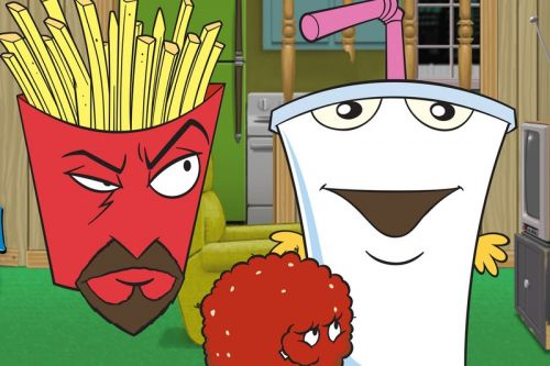 Adult Swim Announces 'Aqua Teen Hunger Force,' 'Metalocalypse' and 'The Venture Bros.' Original Movies