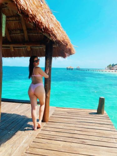 Get Cheeky With The Very Best Swimsuits For Big Butts