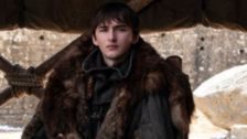 Isaac Hempstead Wright AKA Bran Had A Very Casual Response To 'Game Of Thrones' Finale