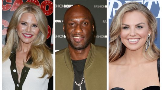 'Dancing With the Stars' Season 28 Cast Has Been Announced and It's Full of A-Listers!