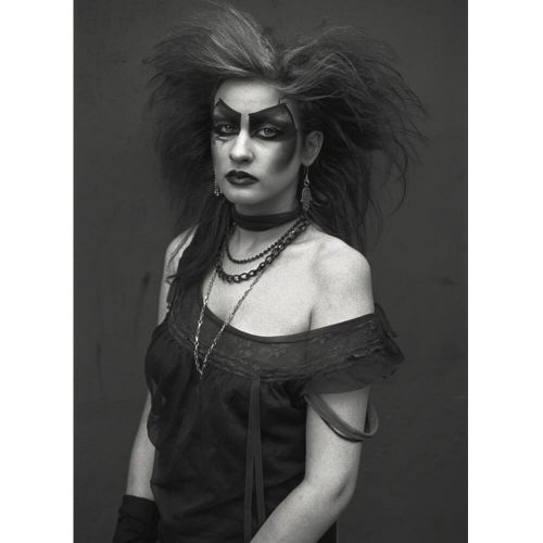 The Saturday Goth: Laura Craik Writes About Not Following The Herd, Taken From Issue 63