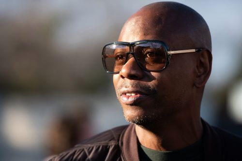 Dave Chappelle bashes SNL: 'No one is woke enough'