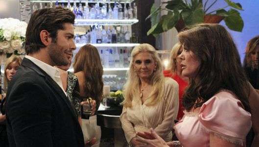 So, WTF Happened to Cedric From 'RHOBH'? Lisa Vanderpump's Former 'Houseguest' Is a Different Guy Now