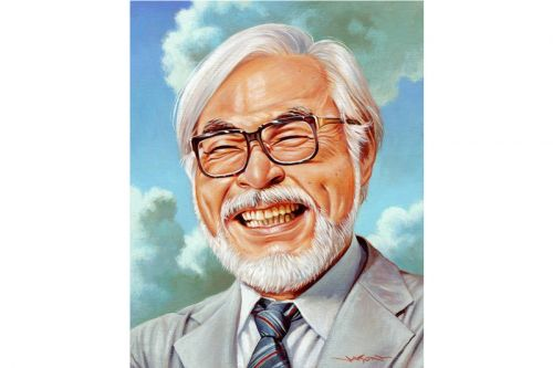 Studio Ghibli's Hayao Miyazaki Gets Tribute Event at Spoke Art Gallery