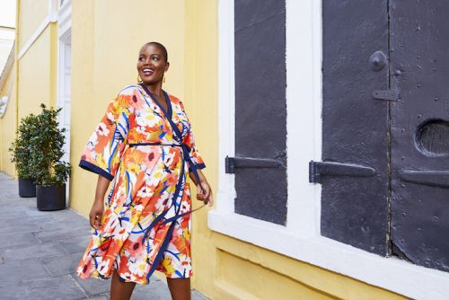 Eloquii's New Fest Life Collection Is the Plus-Size Capsule Wardrobe You'll Be Obsessed with This Summer