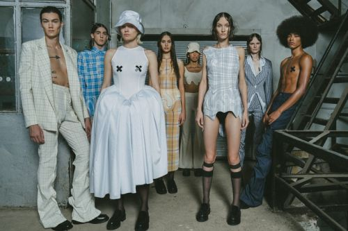 Istanbul's Emerging Designers are Gearing up for a Breakthrough