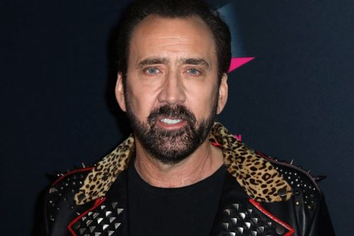 Nicolas Cage Is No Longer Playing Tiger King in Amazon's Joe Exotic Project