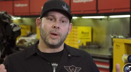 'American Chopper' Is Back! Tensions Are Already Running High in This Sneak Peek of the Season 11 Premiere