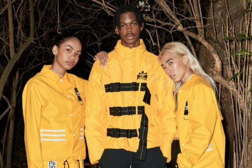 Adidas Originals & Olivia Oblanc Reveal New Collection Inspired by Vintage Sportswear