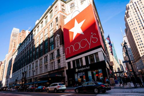 Macy's will stop selling fur products by September 2020