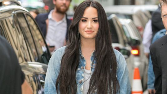 "Demi Lovato Owns up to a Relapse in Her New Surprise Single ""Sober"""