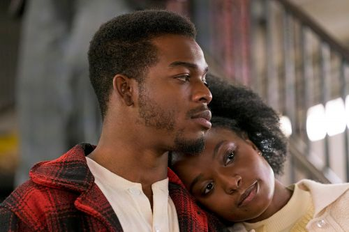 'If Beale Street Could Talk' is a slow, powerful lesson in love