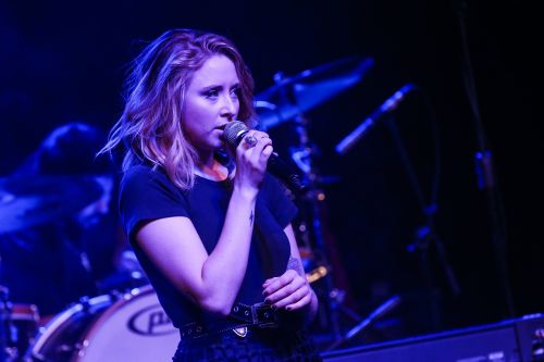 Country singer Kalie Shorr tests positive for coronavirus