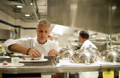 New York's Best Chefs Launch Funds for Furloughed Employees