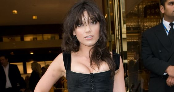 Great Outfits in Fashion History: Daisy Lowe in Ladylike Louis Vuitton