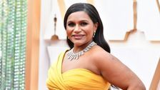 Mindy Kaling Gets Real About Mealtime With Toddlers