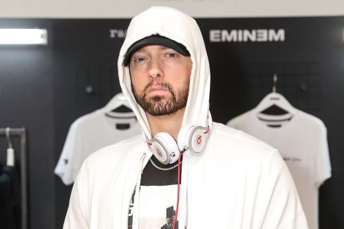 Eminem's Shady Records joins BlackoutTuesday amid criticism of the campaign