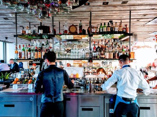 Burnout, harassment, poor pay: young people on the hospitality staff crisis