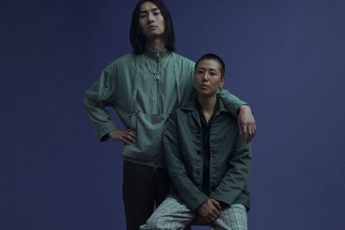 Goodfight SS20 Explores Minimalist Summer Style