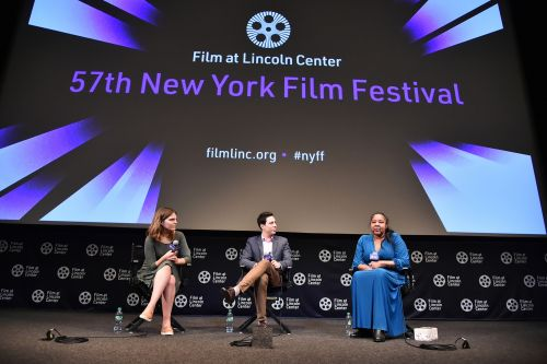 New York Film Festival eyes virtual screenings to survive coronavirus lockdown
