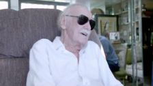 Posthumously Released Stan Lee Video Shows Intense Love He Had For Fans