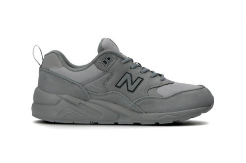 """New Balance Signs on BEAMS & mita sneakers for """"Sedona Sage"""" CMT580"""