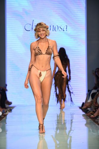 Nu Wave Swim Closes Miami Swim Week With Multi-Designer Collective Runway Show