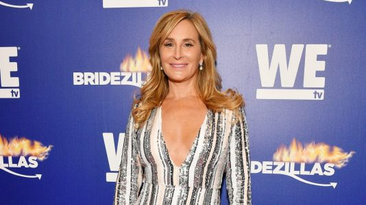 Sonja Morgan Speaks Out on the Luann and Dorinda Drama So Far This Season on 'RHONY'