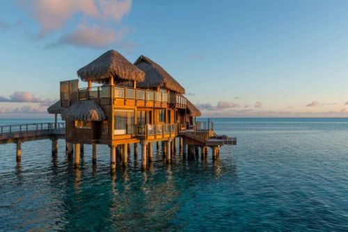 A Luxury Guide to a Long Weekend in French Polynesia