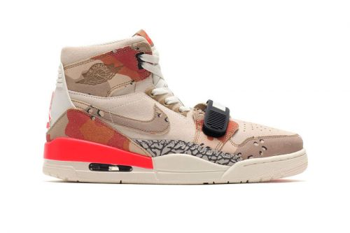 Don C Serves Up Another Head-Turning Jordan Legacy 312