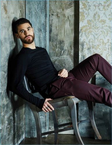 'The Assassination of Gianni Versace' Cast Covers Emmy Magazine