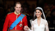 Kate Middleton And Prince William's Wedding: Moments You Might Have Forgotten