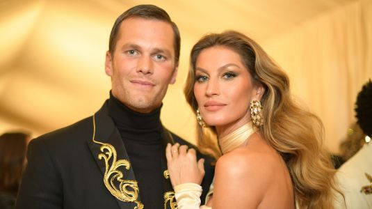Go Team! Gisele Bündchen Fangirls Over Hubby Tom Brady's Patriots Win Ahead of the Super Bowl
