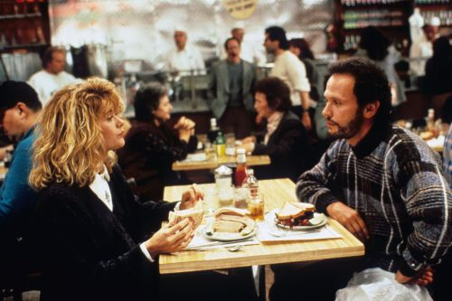 Meg Ryan hasn't been to Katz's Deli since filming 'When Harry Met Sally'