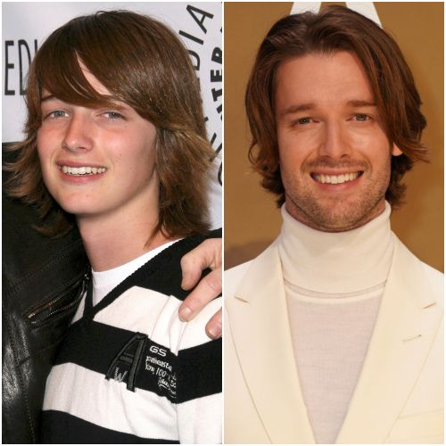 Patrick Schwarzenegger's Transformation From Awkward Teen to Hunky Heartthrob Is Something to See